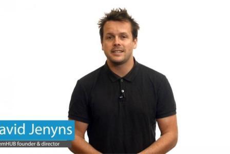 David Jenyns – SYSTEMology – Team Accelerator Program Download