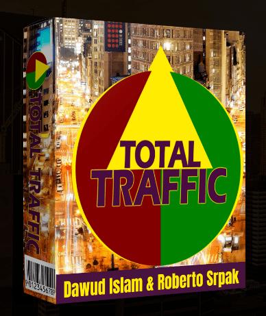 Dawud Islam and Roberto Srpak – Total Traffic