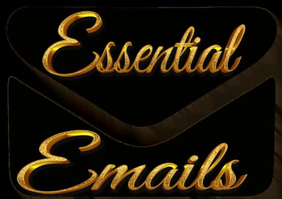 Dawud Islam – Essential Emails
