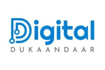 Digital Dukaandaar