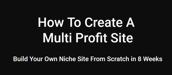 Doug Cunnington – Multi Profit Site Download