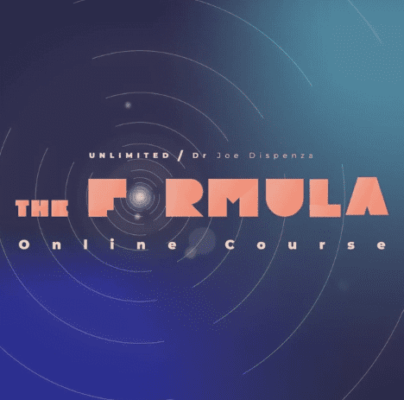 Dr Joe Dispenza – The Formula Online Course