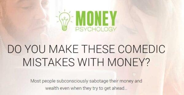 Eben Pagan – Money Psychology + Bonus Download