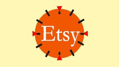 ETSY Shop – Complete Course To Create ETSY Side Income