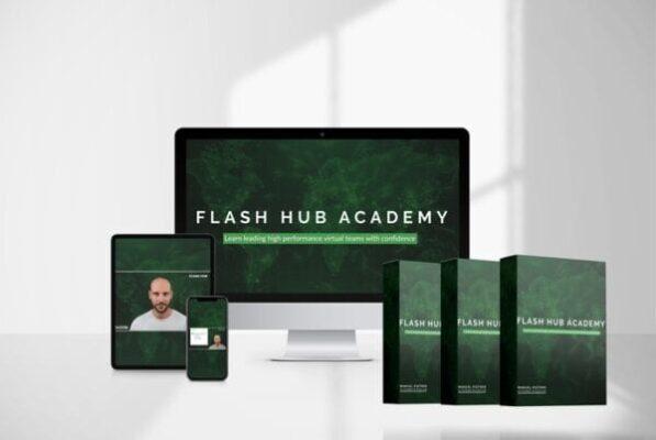 Flash Hub Academy