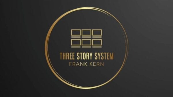 Frank Kern – The Three Story System Update 1