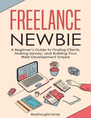 Freelance Newbie by RTC (RealToughCandy)