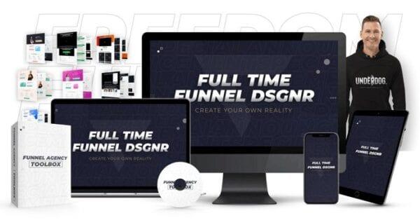 Gusten Sun – FullTime Funnel Designer Update 1