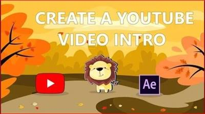 How to Create a Professional YouTube Intro with After Effects