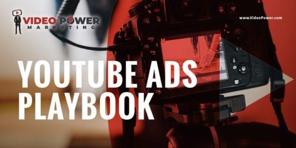 Jake Larsen – YouTube Ads PlayBook
