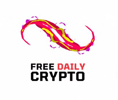 James Renouf – Free Daily Crypto