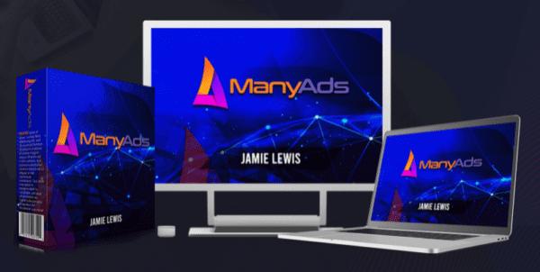 Jamie Lewis – ManyAds + Unlimited Autoresponder