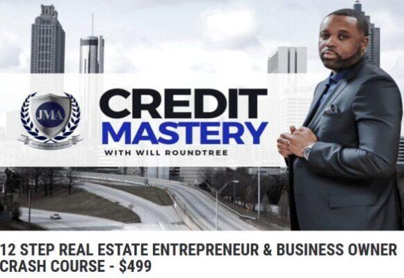 Jay Morrison – 12 Step Real Estate Entrepreneur & Business Owner Crash Course
