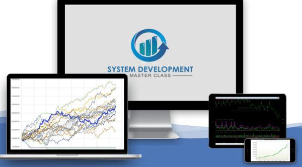 Jeff Swanson – System Development MasterClass