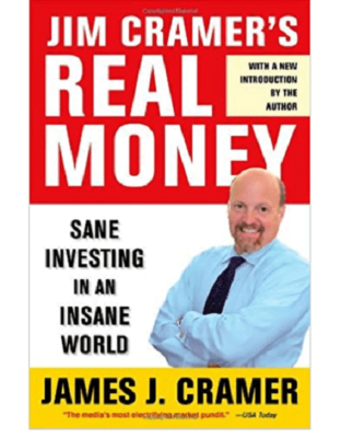 Jim Cramer – Real Money