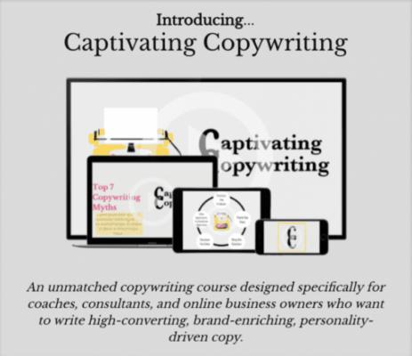 John Romaniello – Captivating Copywriting