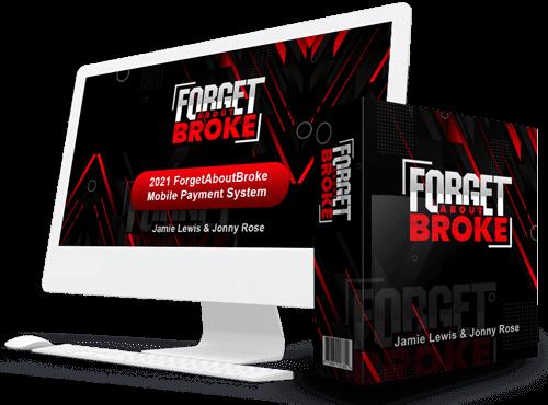 Jonny Rose – Forget about Broke + OTOs