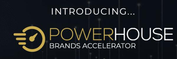Josh Elizetxe – The Powerhouse Accelerator Update