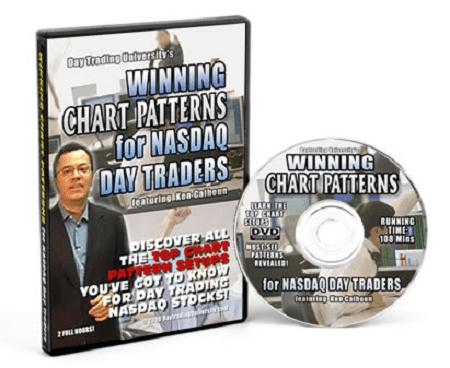 Ken Calhoun – Day Trading
