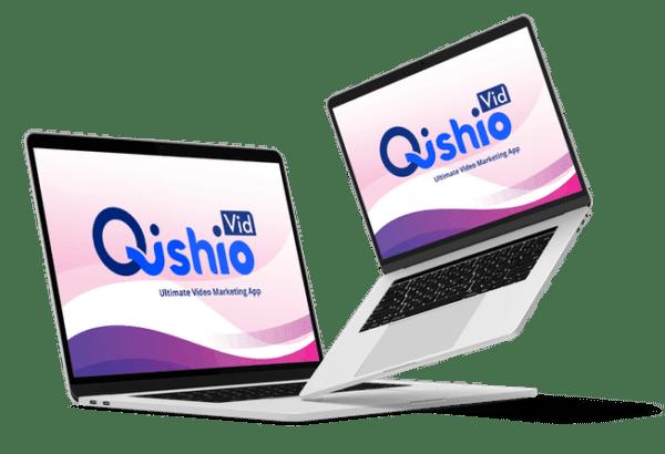 Kenny Tan – QushioVid + OTO's