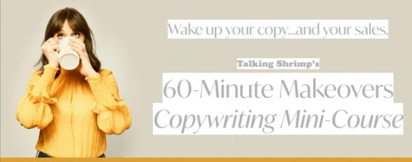 Laura Belgray – 60Minute Makeovers Copywriting Mini Course