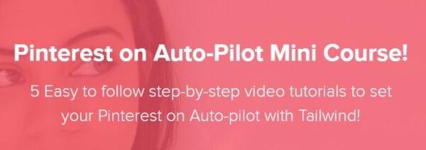 Laura Dezonie – Pinterest on Auto-Pilot Mini Course