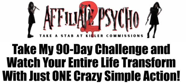Lee Murray – Affiliate Psycho V2