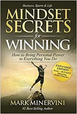 Mark Minervini – Mindset Secrets for Winning