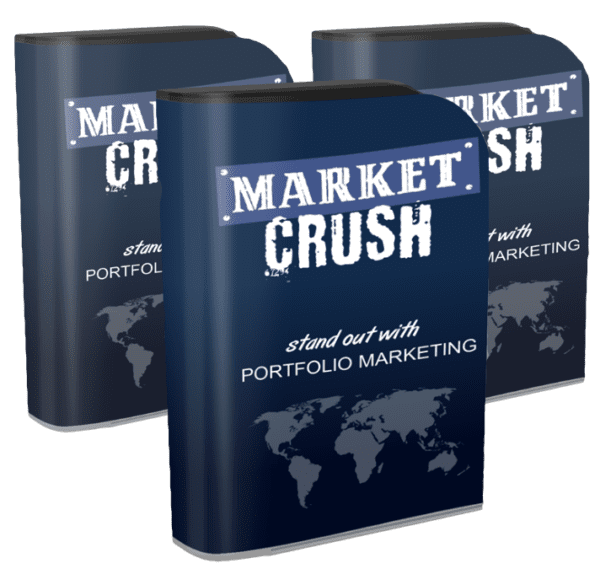 Market Crush – Dominate With Social Media Ad Branding