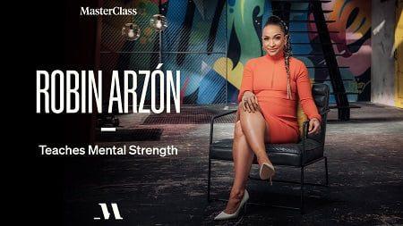 MasterClass – Robin Arzn Teaches Mental Strength