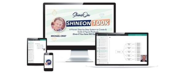 Michael Crist – ShineOn 100K