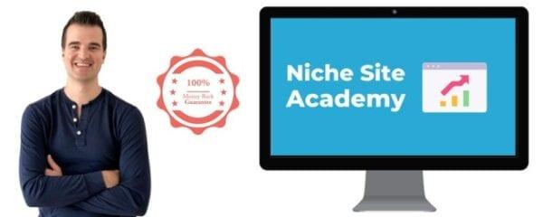Mike Pearson – Niche Site Academy