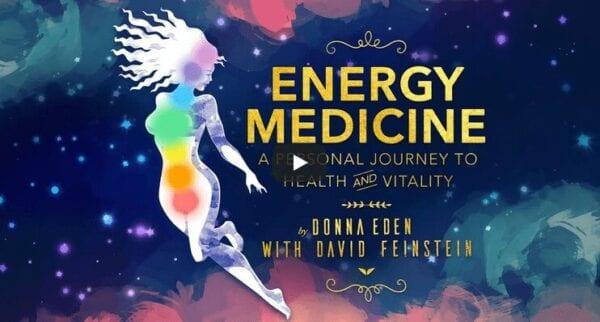 MindValley – Donna Eden – Energy Medicine Download