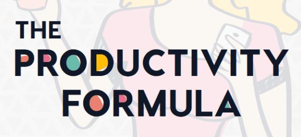 Molly Marie – The Productivity Formula