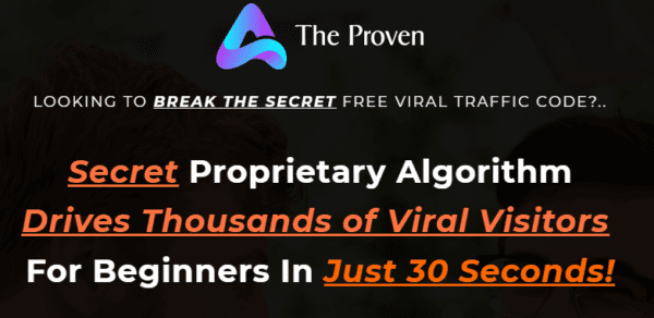 Mosh Bari – The Proven – Drives Thousands of Viral Visitor