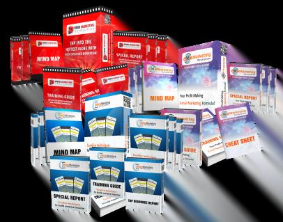 PLR FIRESALE – Email Marketing – Mobile Marketing and Video Marketing Revolution + OTO – FIRELAUNCHERS