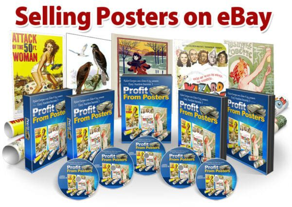 Profit From Posters