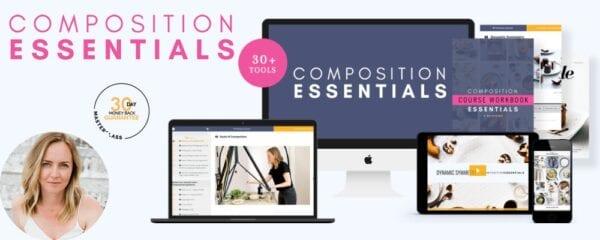 Rachel Korinek – Composition Essentials