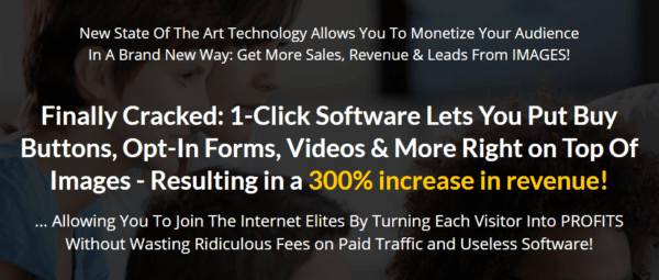 Radu Hahaianu – ImagePush – The Best Software To Convert Your Visitors Into Sales – Launching 10 April 2021