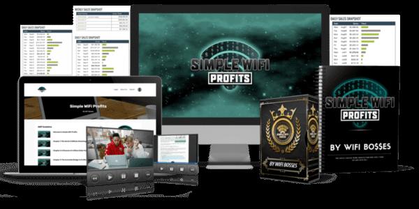 Ricky Mataka & Mike Balmaceda – Simple Wifi Profits Update 3