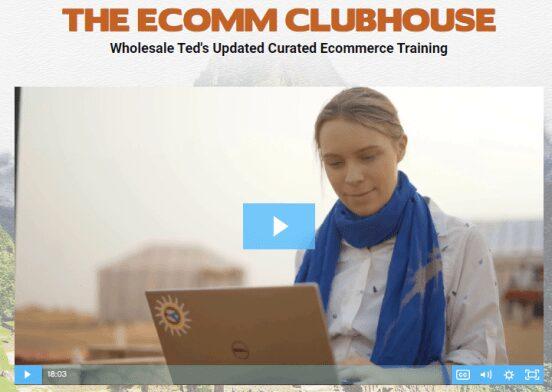 Sarah Chrisp – Ecomm Clubhouse