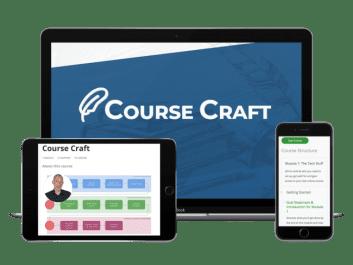 Shane Melaugh – Course Craft