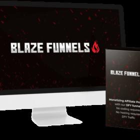 Shawn Josiah – Blaze Funnels