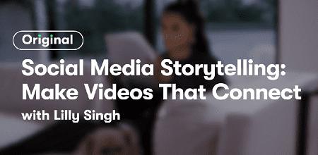 Social Media Success – Video Storytelling on YouTube & Beyond