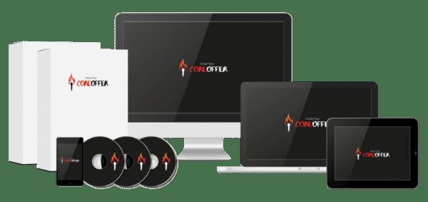 Steve J. Larsen – Create Your Core Offer