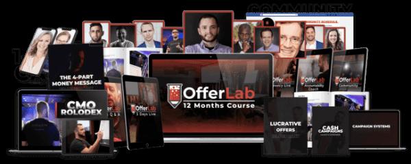 Steve Larsen – OfferLab