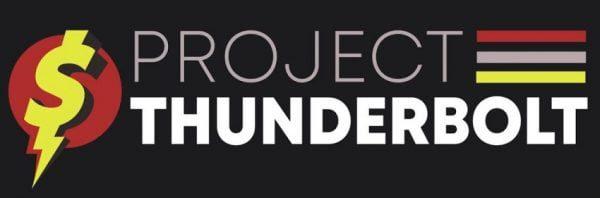 Steven Clayton & Aidan Booth – Project Thunderbolt