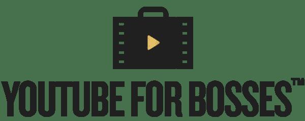 Sunny Lenarduzzi – Youtube for Bosses 3.0