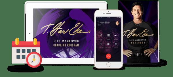 T.Harv Eker – 3 Day Life Makeover