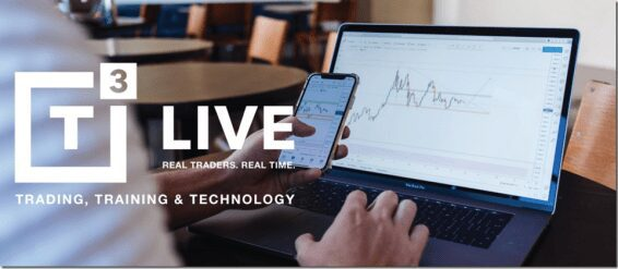 T3 Live – Algorithmic Rules of Trendlines Download